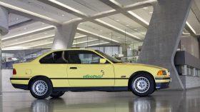 BMW electric 3