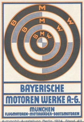 BMW logo antiguo 1