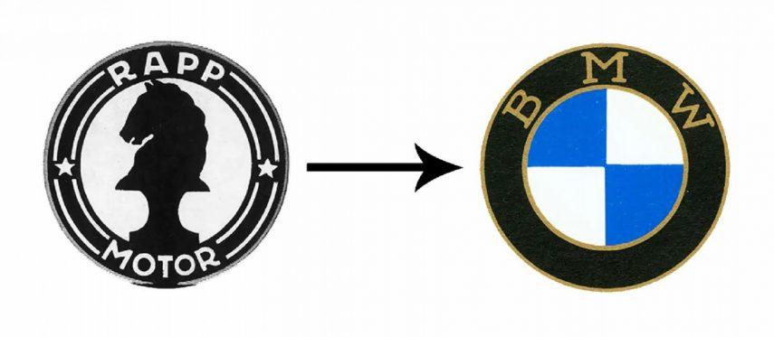BMW Logo Evolucion (3)