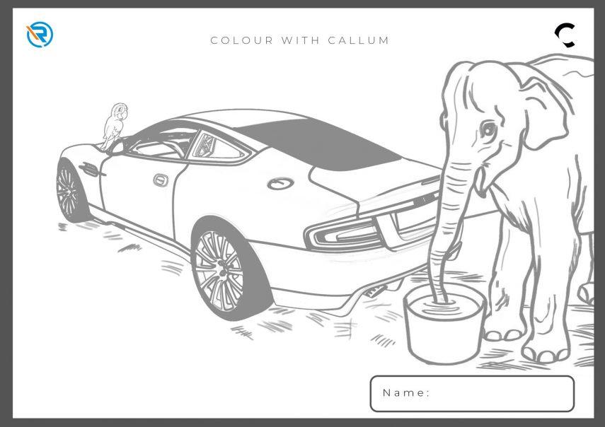 Entretenimiento de fin de semana con Aston Martin, Toyota y Porsche