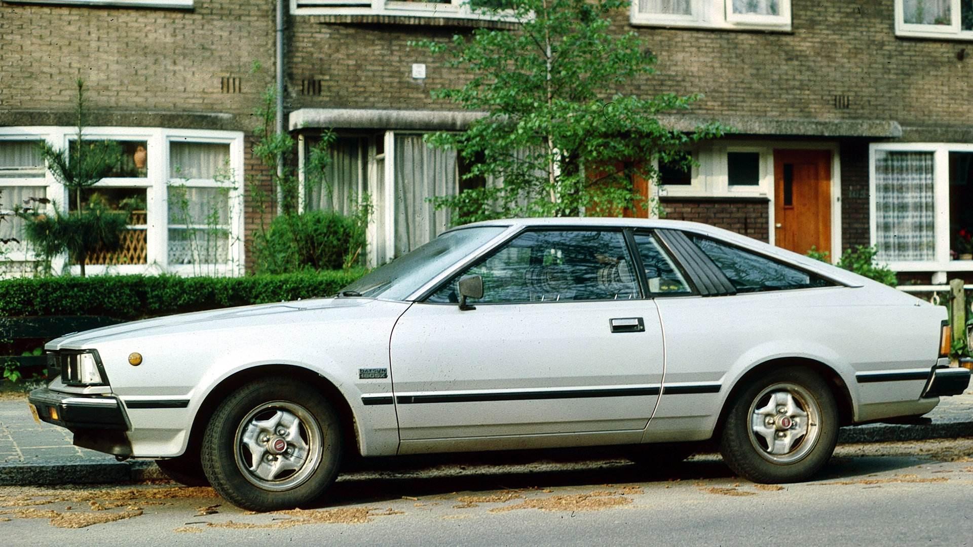 Datsun Silvia 180SX