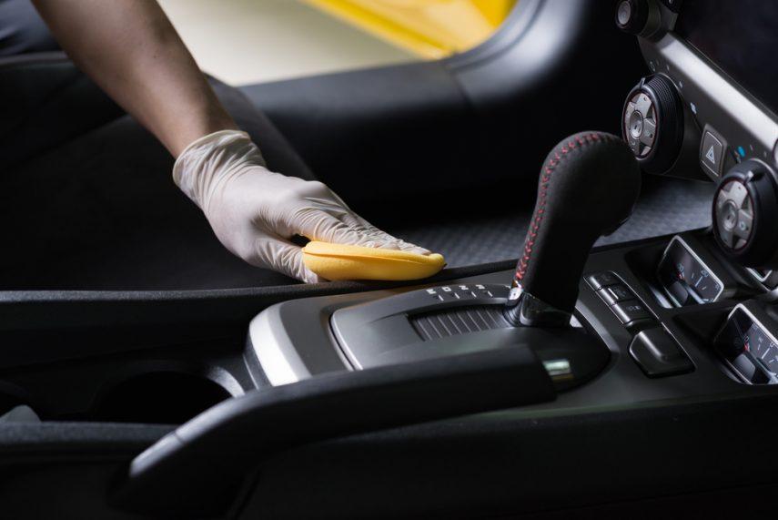 Desinfeccion interior coche 4