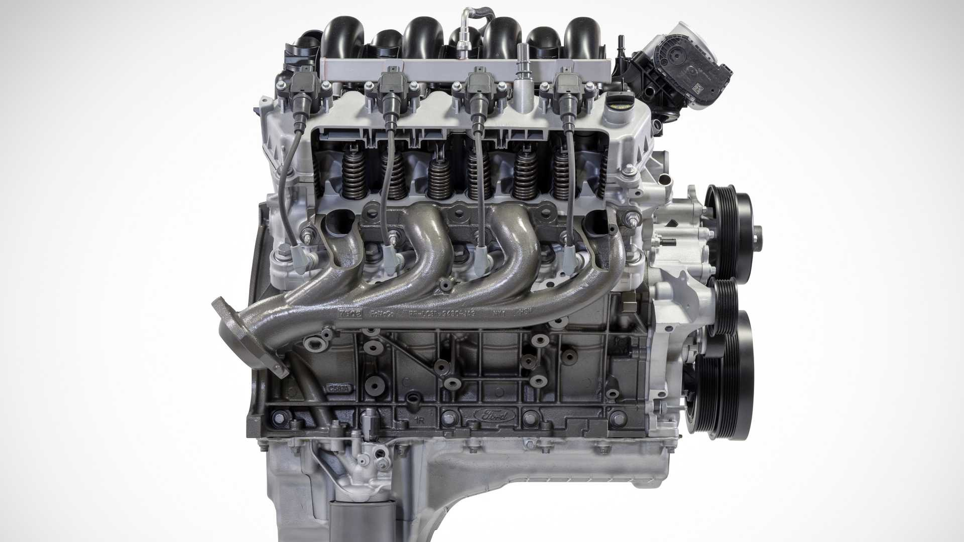 Ford V8 7 3 Godzilla (1)