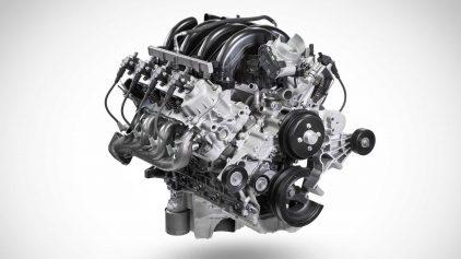 ¿Por qué el motor V8 7.3 de Ford puede ser una gran adquisición?