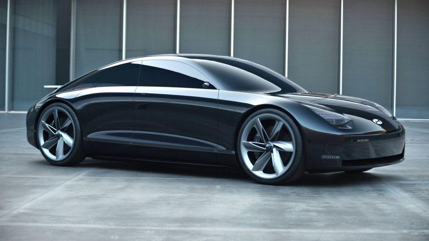 El Hyundai Prophecy Concept y el 45 Concept llegarán a producción