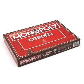 Juego Monopoly Citroen