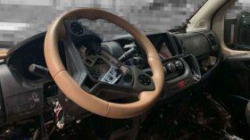 Karma Automotive E Flex Van Prototipo 2