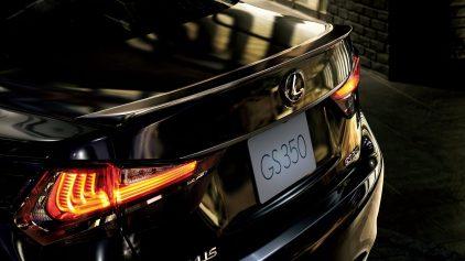 Lexus GS 350 Eternal Touring (2)