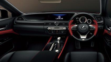 Lexus GS 350 Eternal Touring (4)