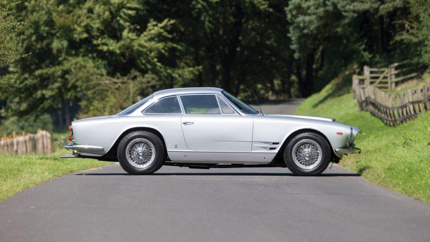 Maserati 3500 GTI Sebring Vignale 2