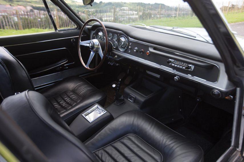 Maserati 3500 GTI Sebring Vignale 3