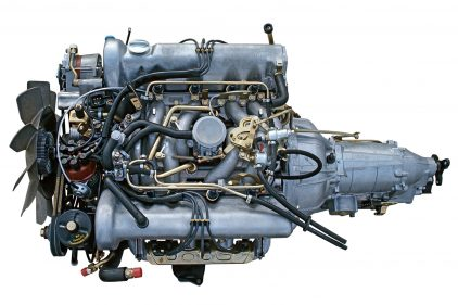 Mercedes Benz 450 SEL 69 W116 6