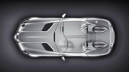 Mercedes Benz SLR McLaren Stirling Moss 3