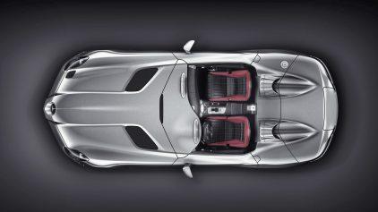 Mercedes Benz SLR McLaren Stirling Moss 4