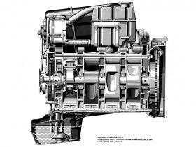 Mercedes C111 II 3