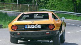 Mercedes C111 II D 2