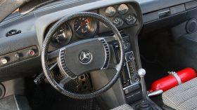 Mercedes C111 II D 3