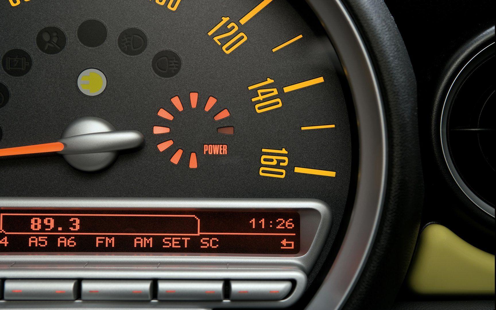 La trayectoria eléctrica de BMW (II)