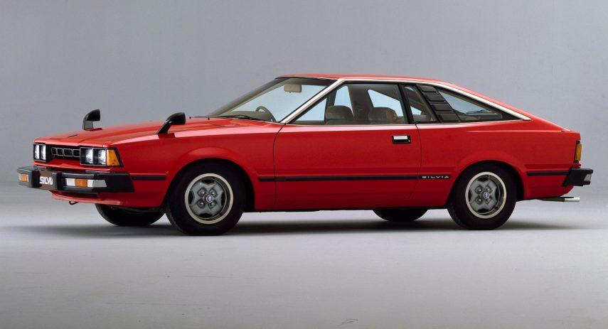 Nissan Silvia 200SX 1