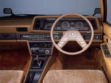 Nissan Silvia 200SX 4
