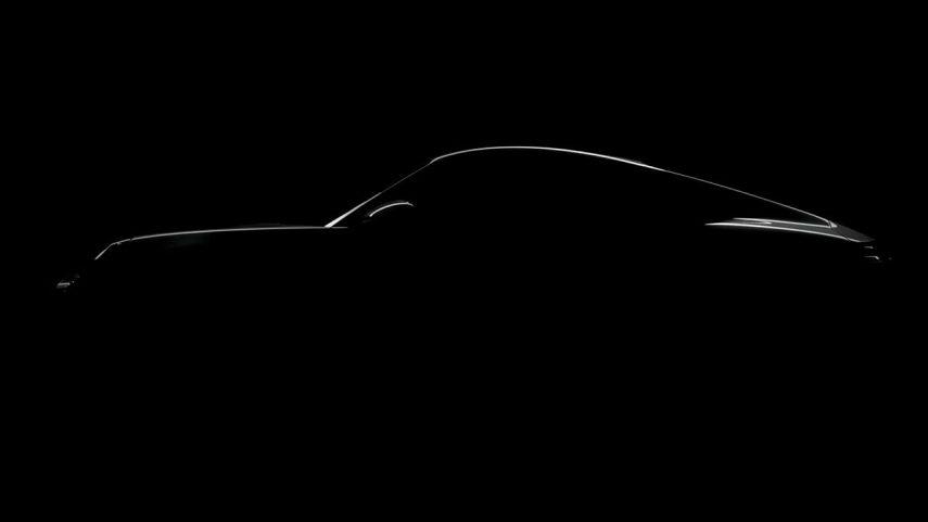 ¿Tendría sentido un Porsche 911 híbrido?