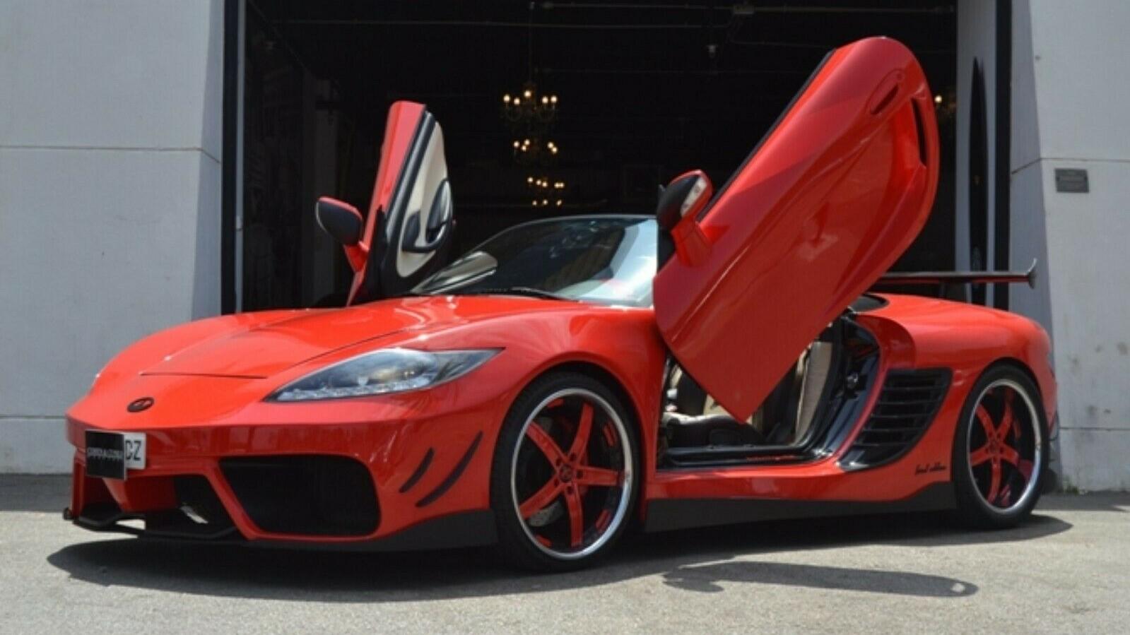 Cómo arruinar un Porsche Boxster… Y pedir casi 60.000 euros por él