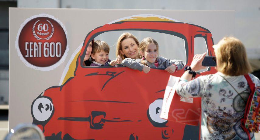 SEAT Festival Clasicos y Familia 2019