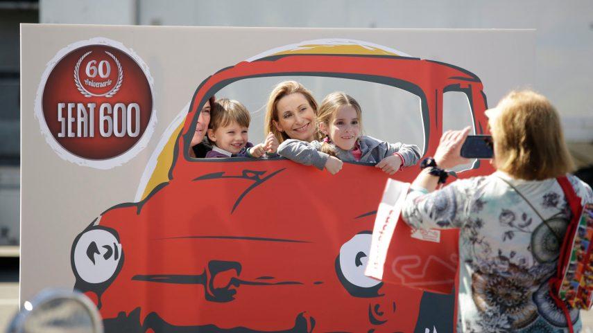 El III SEAT Festival Clásicos y Familia finalmente se hará en 2021