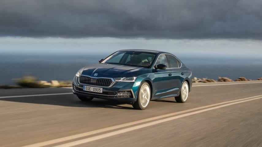 El nuevo Škoda Octavia ya tiene precio en España (y nueva galería)