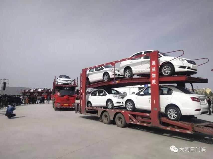 El fabricante chino Suda aterrizará en Europa