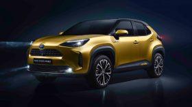 Toyota Yaris Cross 2021 01