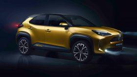 Toyota Yaris Cross 2021 02