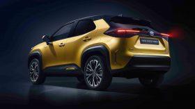 Toyota Yaris Cross 2021 05