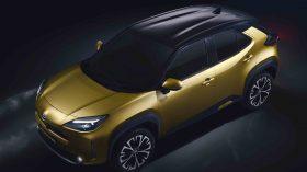Toyota Yaris Cross 2021 07
