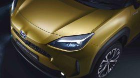 Toyota Yaris Cross 2021 08