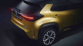 Toyota Yaris Cross 2021 10