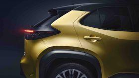 Toyota Yaris Cross 2021 11