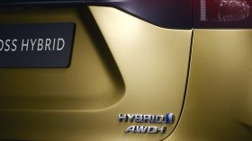 Toyota Yaris Cross 2021 12