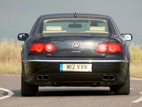 Volkswagen Phaeton W12 2007 4