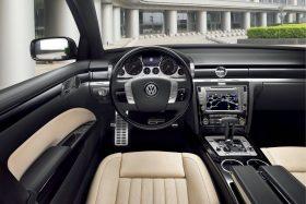 Volkswagen Phaeton W12 2010 3