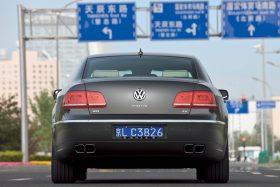 Volkswagen Phaeton W12 2010 4