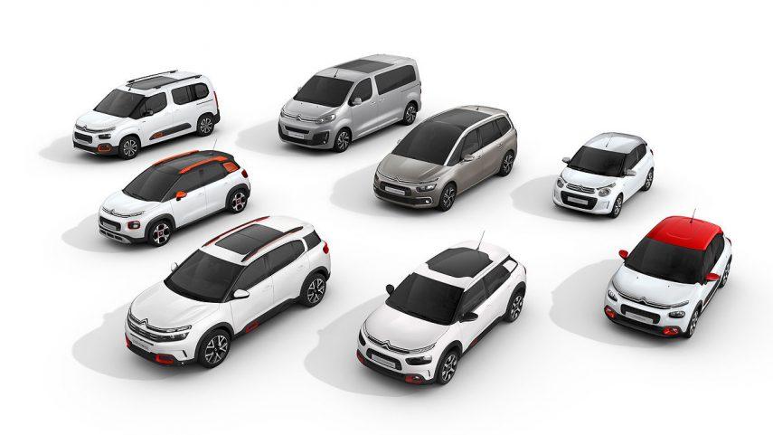 PSA lidera el esfuerzo para vender coches a través de Internet
