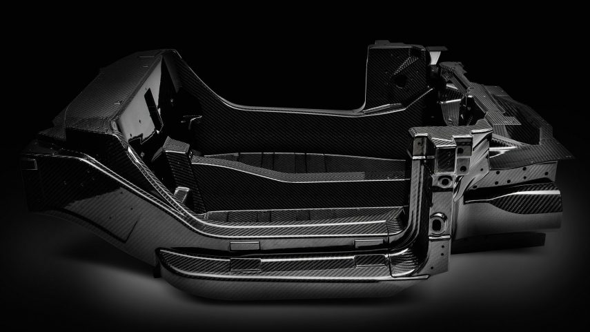 ¿Cómo se fabrica un automóvil de serie limitada? (III)