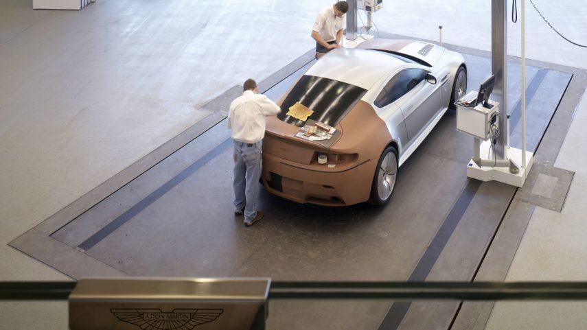 02 Aston Martin Design Studio