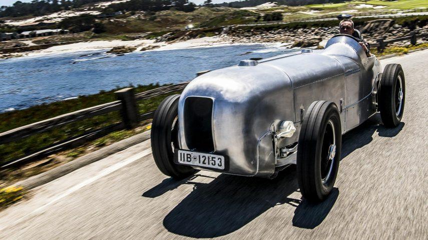 03 Mercedes SSKL 1932