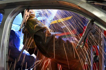 04 Soldadura manual Bentley