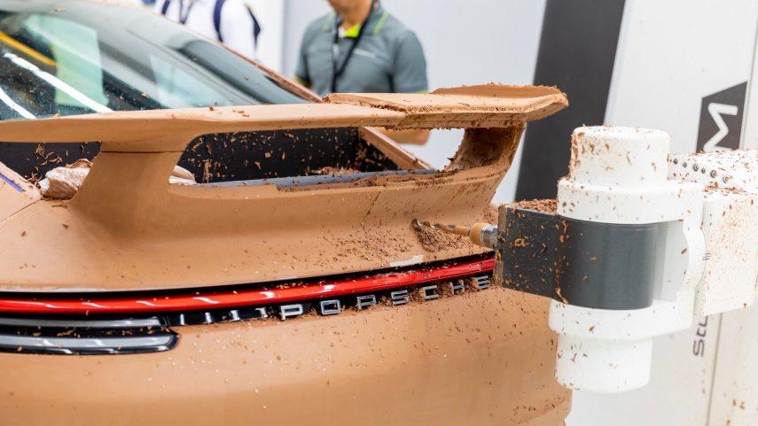 07 Porsche Design