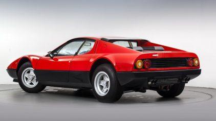 14 Ferrari 512 BB 2