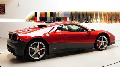 16 Ferrari SP 12