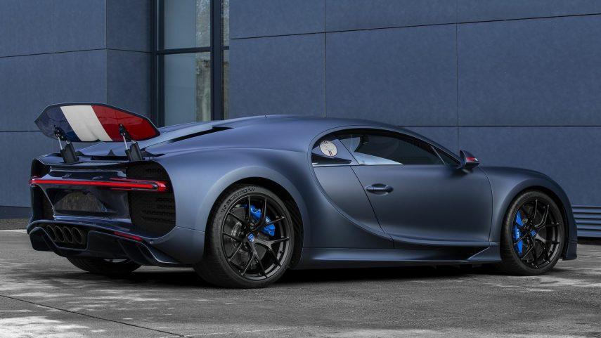 17 Bugatti Chiron